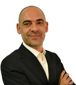 Dr Marco Lamas