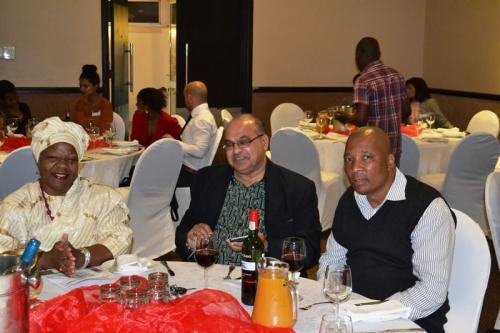 BMC Gala Dinner 2