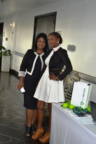 Business Management Conference sponsors - Old Mutual