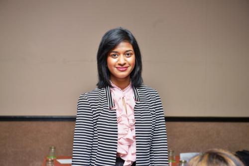 Shivani Moodley