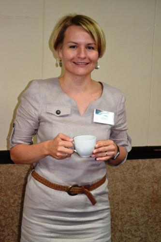 Tatiana Chubykina
